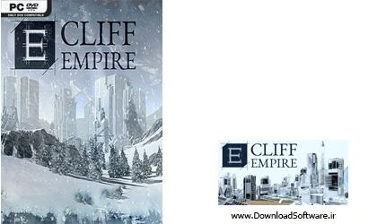 دانلود بازی Cliff Empire برای کامپیوتر