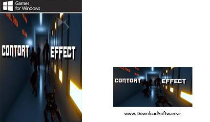 دانلود بازی Contort Effect برای کامپیوتر