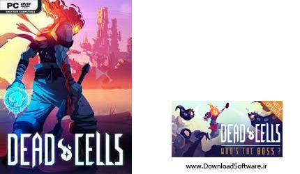 دانلود بازی Dead Cells Whos the Boss برای کامپیوتر