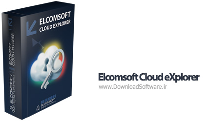 دانلود Elcomsoft Cloud eXplorer Forensic نرم افزار استخراج اطلاعات از حساب گوگل