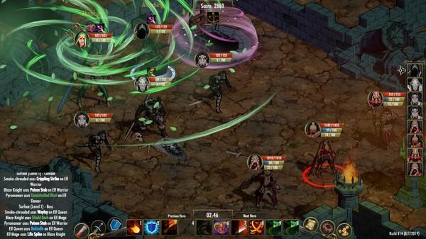 دانلود بازی کامپیوتری Emberlight