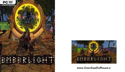 دانلود بازی Emberlight برای کامپیوتر