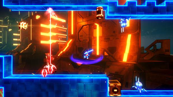 دانلود بازی جدید کامپیوتری Exception