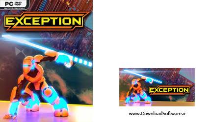 دانلود بازی Exception برای کامپیوتر