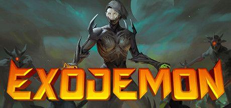 دانلود بازی کم حجم جدید Exodemon برای کامپیوتر