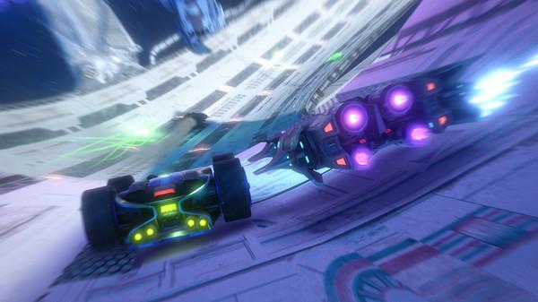 دانلود بازی GRIP Combat Racing Artifex Car Pack برای کامپیوتر