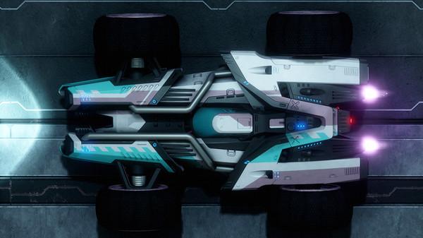 تصاویر بازی کامپیوتری GRIP Combat Racing Artifex Car Pack