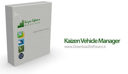 دانلود Kaizen Vehicle Manager 2019 Fleet Network Edition