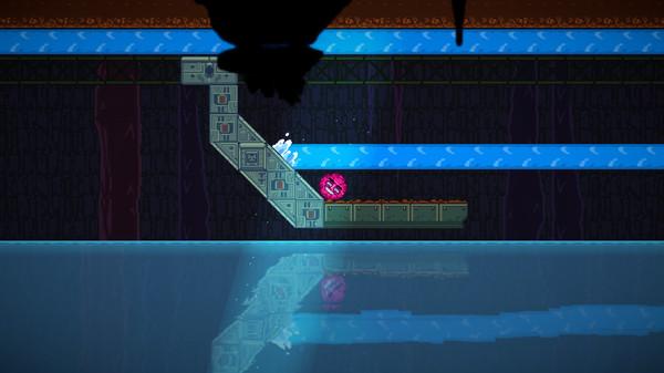 دانلود بازی MineRalph برای کامپیوتر