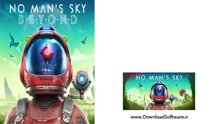 دانلود بازی No Mans Sky Beyond برای کامپیوتر