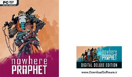 دانلود بازی Nowhere Prophet Deluxe Edition برای کامپیوتر