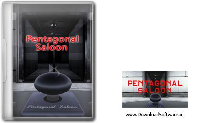 دانلود بازی Pentagonal Saloon برای کامپیوتر