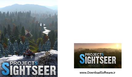 دانلود بازی Project 5 Sightseer برای کامپیوتر