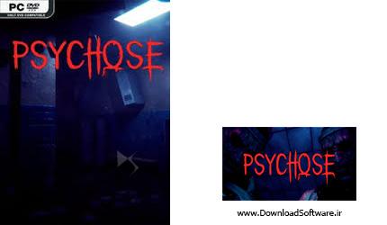 دانلود بازی Psychose برای کامپیوتر