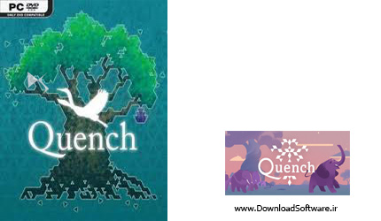 دانلود بازی Quench برای کامپیوتر