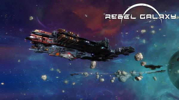 دانلود رایگان Rebel Galaxy Outlaw