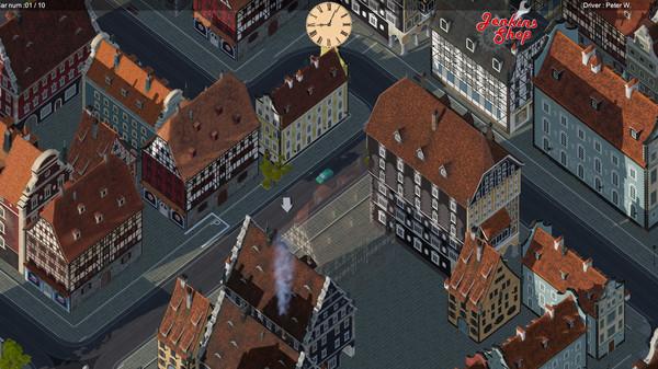 دانلود بازی کامپیوتری Rick Rack