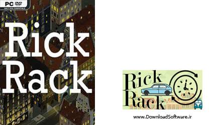 دانلود بازی Rick Rack برای کامپیوتر