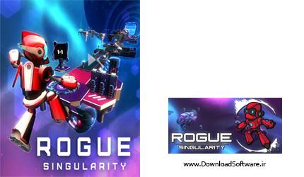 دانلود بازی Rogue Singularity برای کامپیوتر