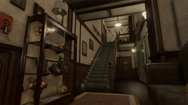 تصاویر بازی Room 208