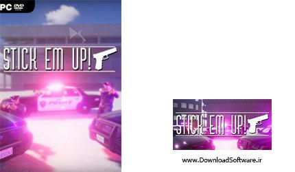 دانلود بازی Stick Em Up برای کامپیوتر