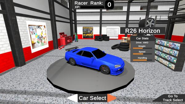 بازی مسابقه ای Super Realistic Autocross