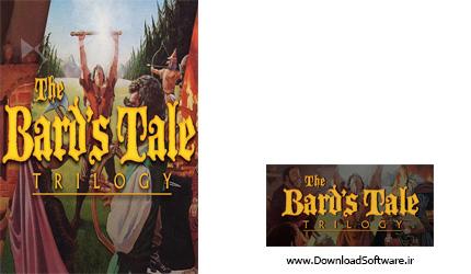 دانلود بازی The Bards Tale Trilogy Remastered برای کامپیوتر