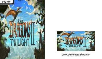 دانلود بازی The Dragons Twilight II برای کامپیوتر