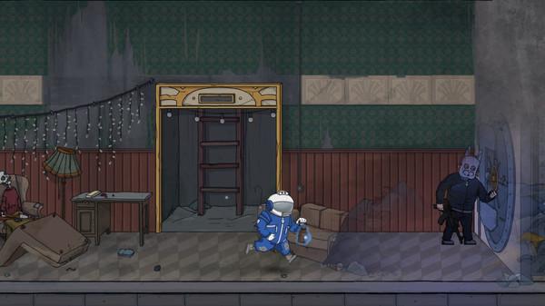 بازی The Great Perhaps برای کامپیوتر