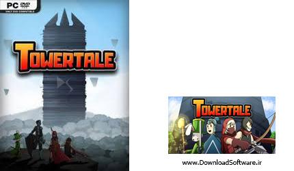 دانلود بازی Towertale برای کامپیوتر