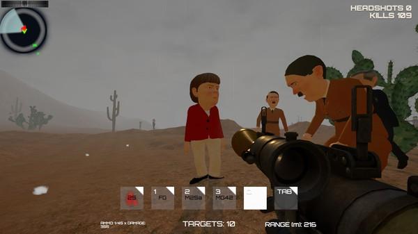 دانلود بازی WTF برای کامپیوتر