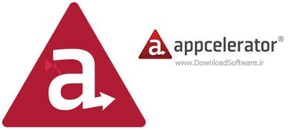 دانلود Appcelerator Studio برنامه ساخت نرم افزار دسکتاپ با HTML, CSS, JS