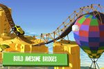 بازی جدید Build a Bridge برای اندروید
