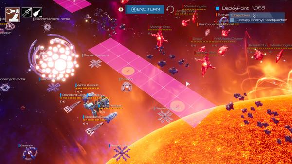 بازی جدید DarkSpace