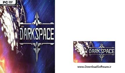 دانلود بازی DarkSpace برای کامپیوتر