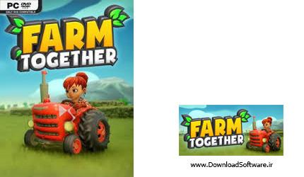 دانلود بازی Farm Together Oregano Pack برای کامپیوتر