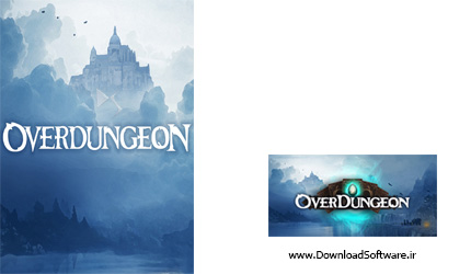 دانلود بازی Overdungeon برای پلتفرم کامپیوتر
