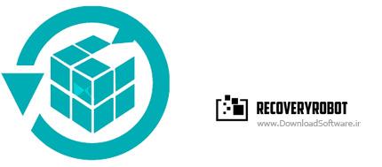 دانلود RecoveryRobot Pro Business