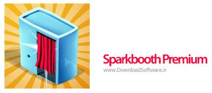 دانلود Sparkbooth Premium برنامه شبیه سازی اتاقک عکاسی برای ویندوز