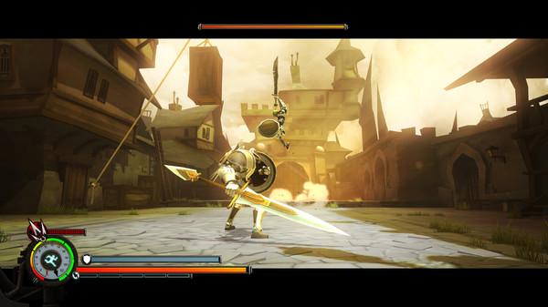 دانلود مستقیم بازی Strength of the Sword ULTIMATE