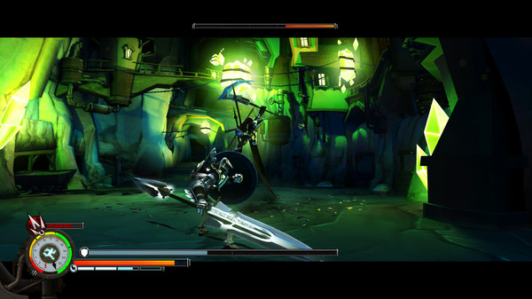 Strength of the Sword ULTIMATE pc game