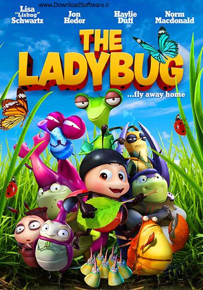 دانلود رایگان کارتون کفشدوزک با دوبله فارسی The Ladybug 2018 WEB-DL