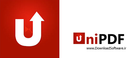 دانلود نرم افزار UniPDF PRO نرم افزار استخراج متن از پی دی اف