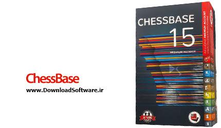 دانلود ChessBase نرم افزار آموزش کامل و جامع شطرنج