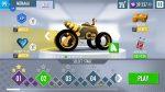 آخرین نسخه بازی Gravity Rider Zero