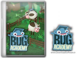 دانلود بازی Bug Academy برای کامپیوتر