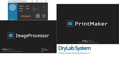 دانلود DryLab System نرم افزار ویرایش فایل های چاپی برای ویندوز