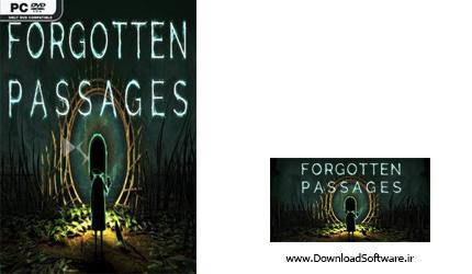 دانلود بازی ماجرایی و سرگرم کننده Forgotten Passages برای کامپیوتر