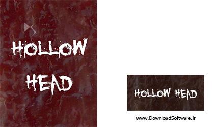 دانلود بازی Hollow Head Directors Cut برای کامپیوتر