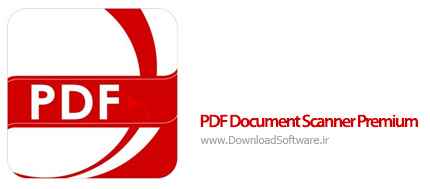 دانلود PDF Document Scanner Premium برنامه اسکن اسناد بصورت PDF برای ویندوز